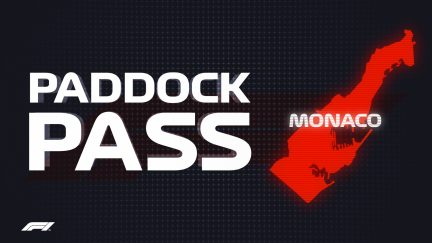 PADDOCK PASS: Pre-race in Monaco