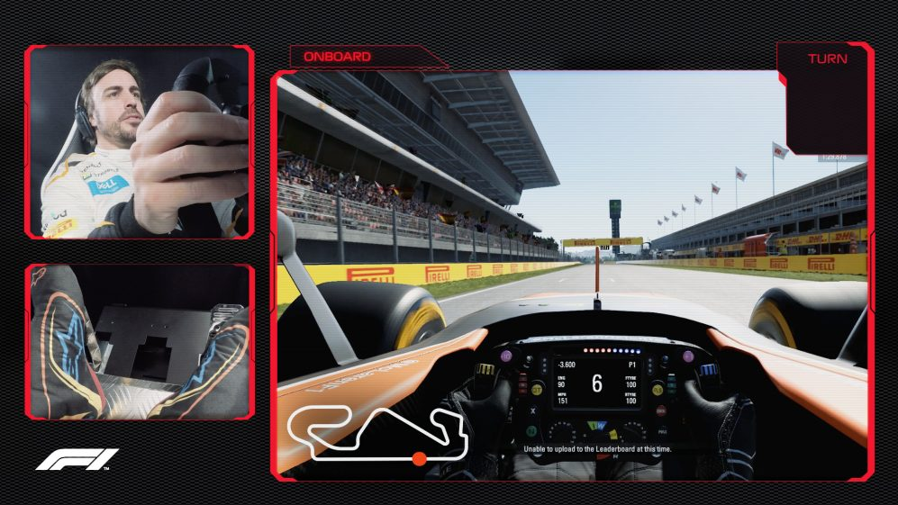CIRCUIT GUIDE: Fernando Alonso's virtual hot lap of Spain