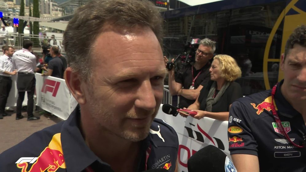 Horner: Red Bull have come a long way in 250 races