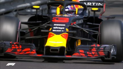 HIGHLIGHTS: Qualifying from Monaco
