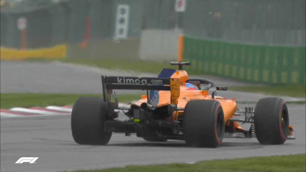 RACE: Alonso retires from his 300th Grand Prix weekend