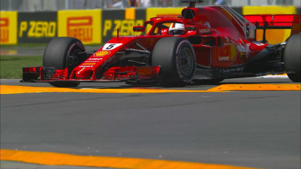 HIGHLIGHTS: 2018 Canadian Grand Prix