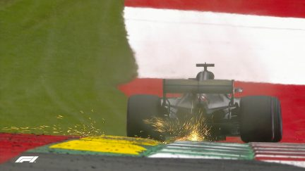 HIGHLIGHTS: FP2 from Austria
