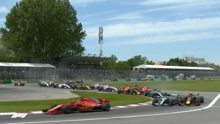 HIGHLIGHTS: 2018 Canadian Grand Prix