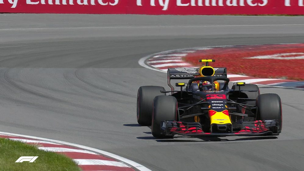 HIGHLIGHTS: FP2 from Canada