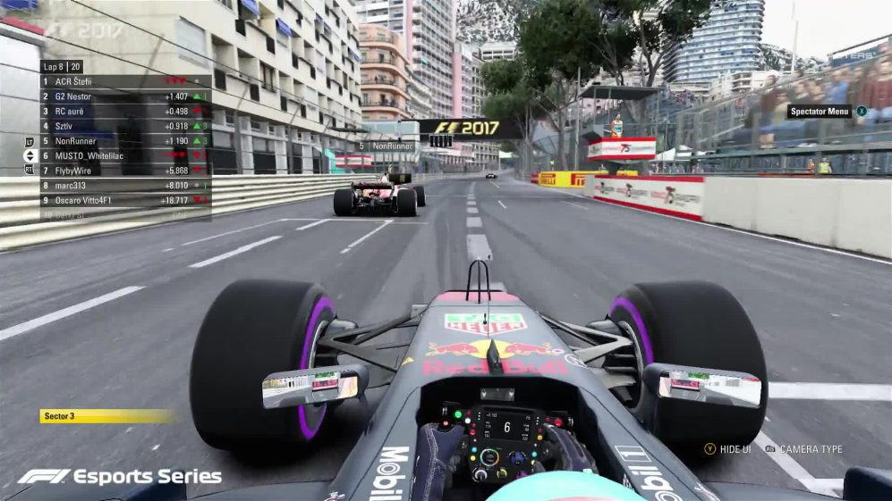 Esports Monaco highlights (PC 1)