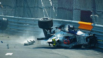 From horror crash to victory - Robert Kubica's Canadian GP redemption