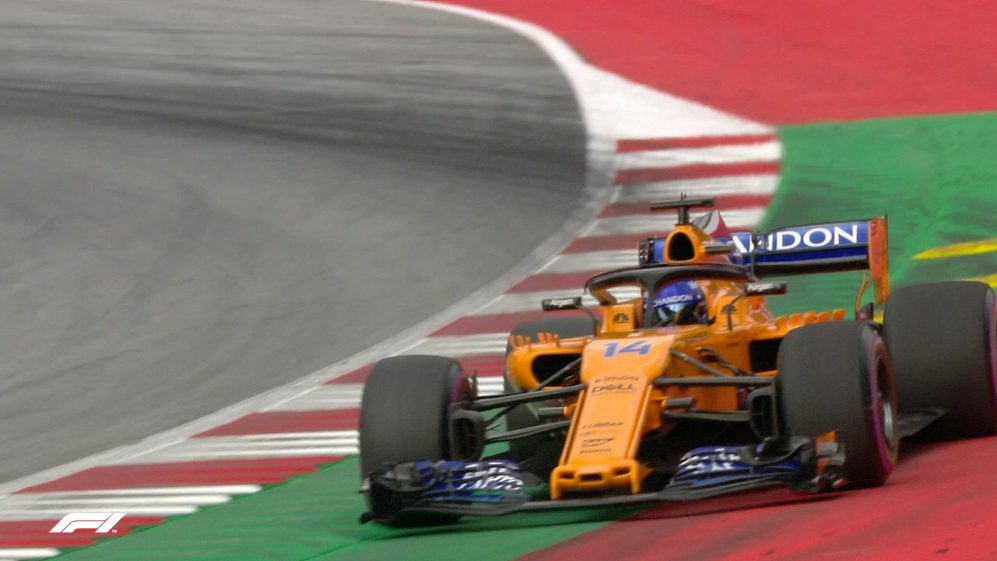 HIGHLIGHTS: Qualifying from Austria