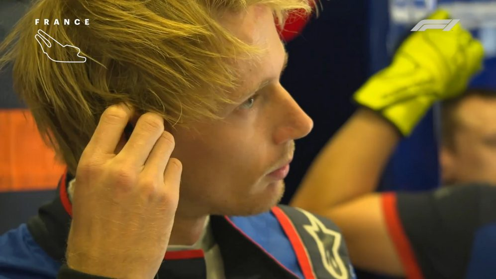 The Rookie: Brendon Hartley - France, Austria & GB