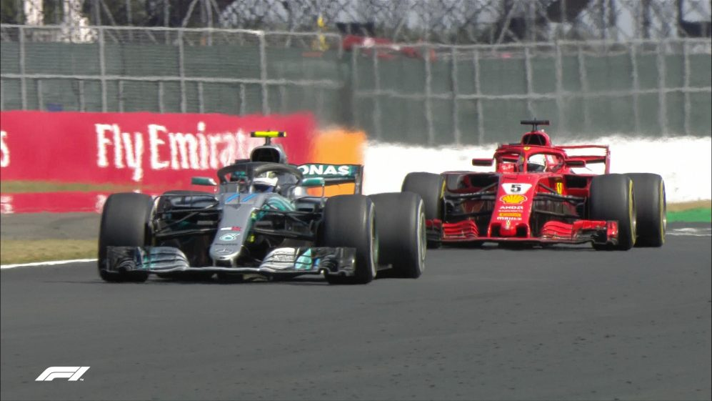 HIGHLIGHTS: 2018 British Grand Prix