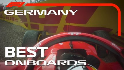 ONBOARDS: The best action from Germany