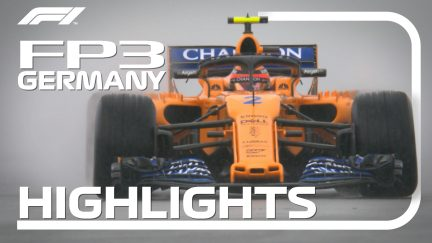 HIGHLIGHTS: FP3 from Germany