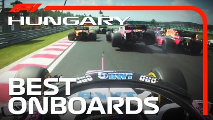 ONBOARDS: The best action from Hungary