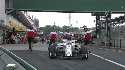 FP2: An unsafe release for Ericsson?