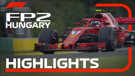 HIGHLIGHTS: FP2 from Hungary