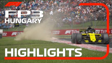 HIGHLIGHTS: FP3 from Hungary