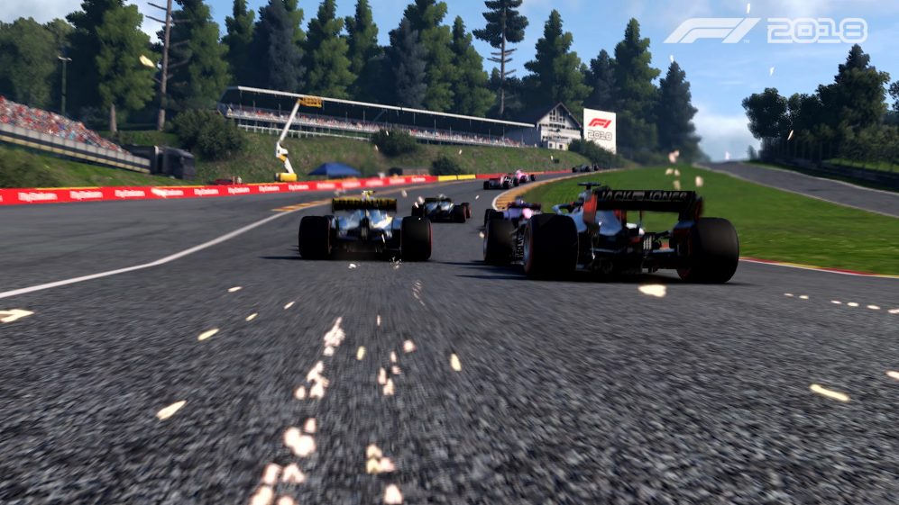 F1 2018: Make Headlines - pre-order now