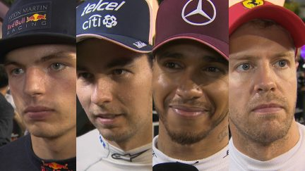 SINGAPORE GP: Drivers report back after Qualifying