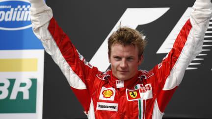 TOP 5: Raikkonen's greatest moments with Ferrari
