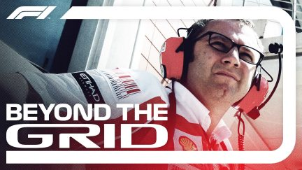 "Stefano Domenicali: ""Being a normal guy, I'm proud to have been at Ferrari for so long…"""