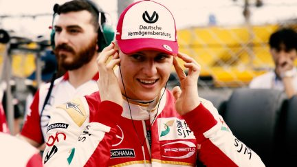 Mick Schumacher - The Story so Far