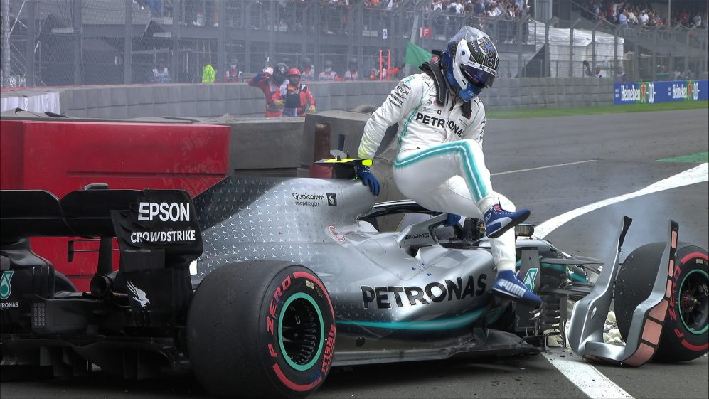 QUALIFYING HIGHLIGHTS: 2019 Mexican Grand Prix