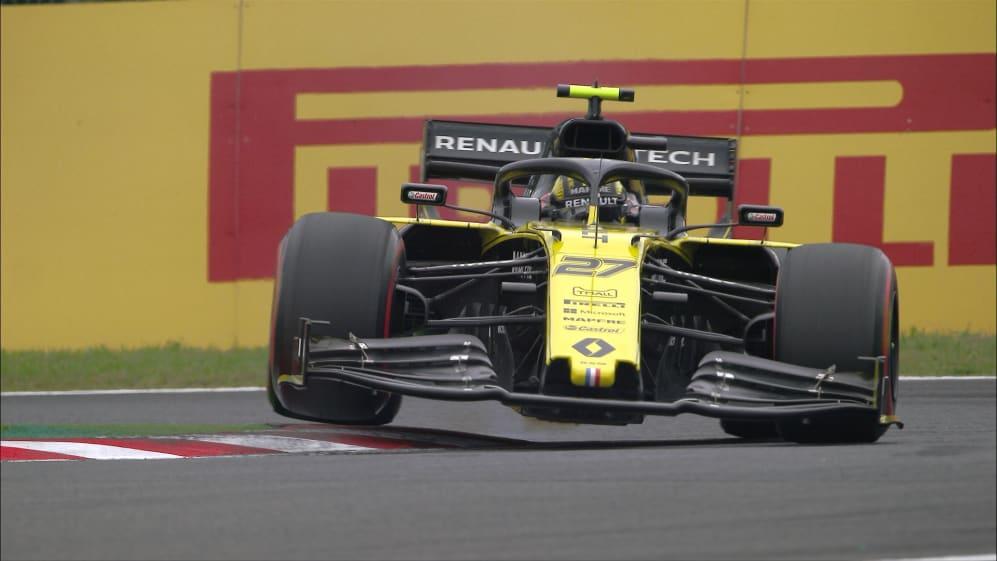 FP2 HIGHLIGHTS: 2019 Japanese Grand Prix