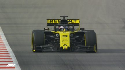 RENAULT: 2019 F1 Team Profile
