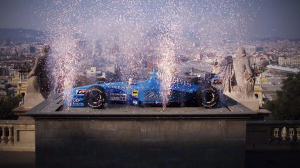 Why we love F1 car launches