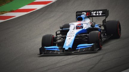 HIGHLIGHTS: Williams back on track in Day 3 of F1 Pre-season Testing
