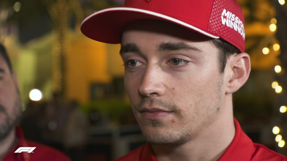 Charles Leclerc: We have some answers to lack of pace in Melbourne