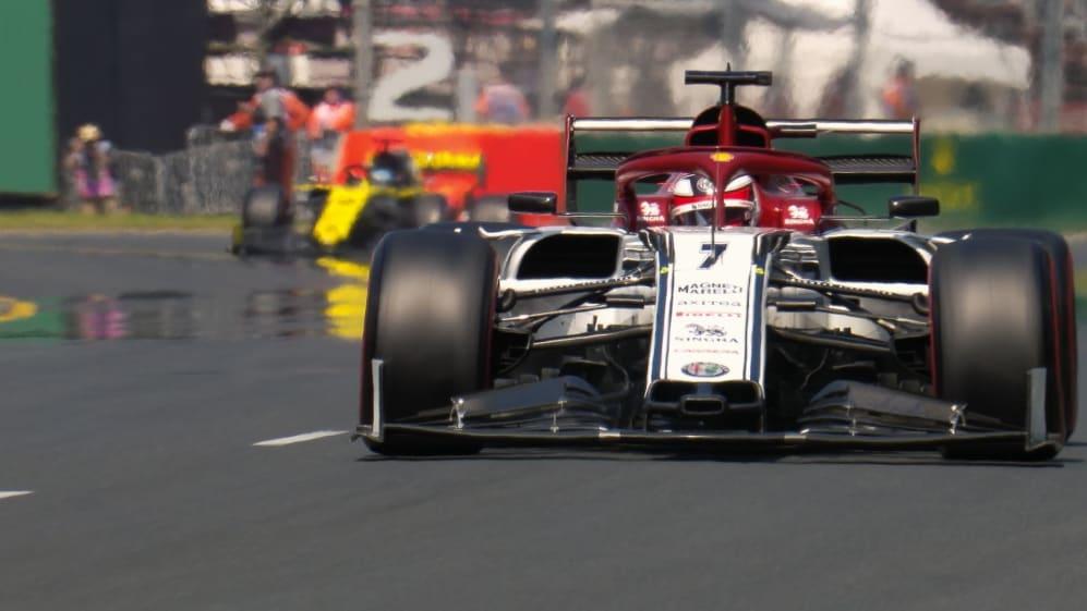 FP3 HIGHLIGHTS: 2019 Australian Grand Prix