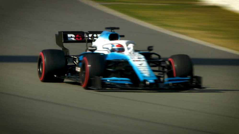 WILLIAMS: 2019 F1 Team Profile