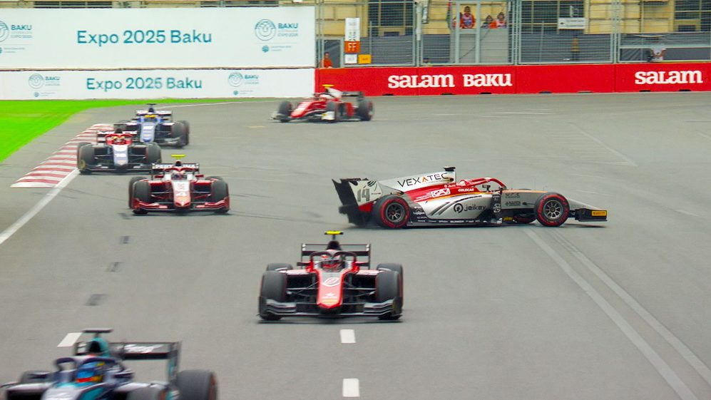 F2 in 2019: The drivers sum up the series in one word