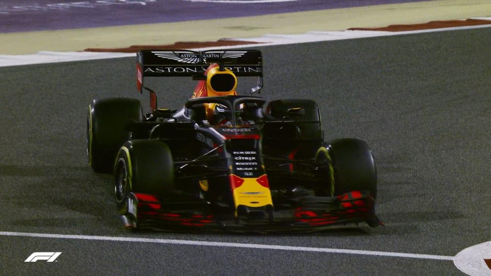 FP2 HIGHLIGHTS: 2019 Bahrain Grand Prix