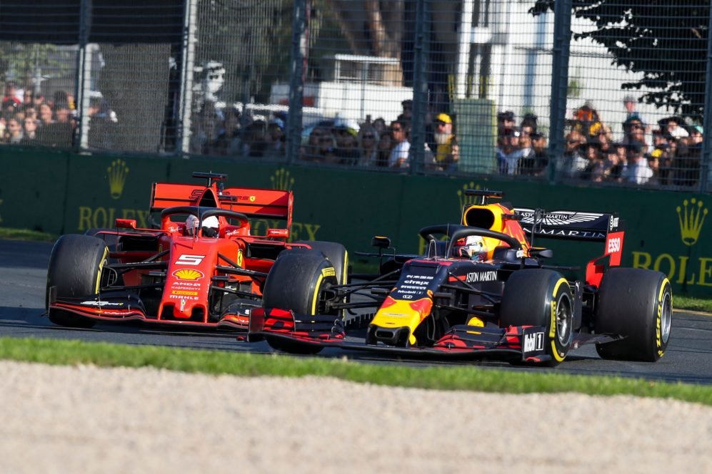 RACE HIGHLIGHTS: 2019 Australian Grand Prix