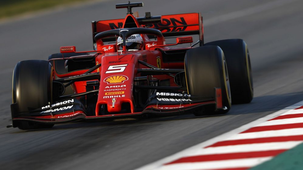 What we learned from 2019 F1 Pre-Season Testing