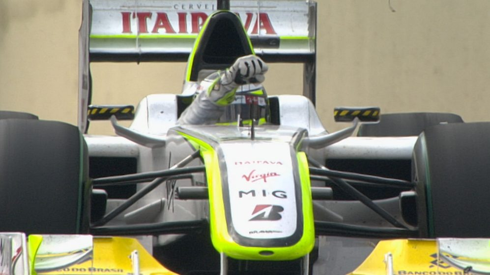 F1 Vault: Brawn GP's fairytale start to 2009