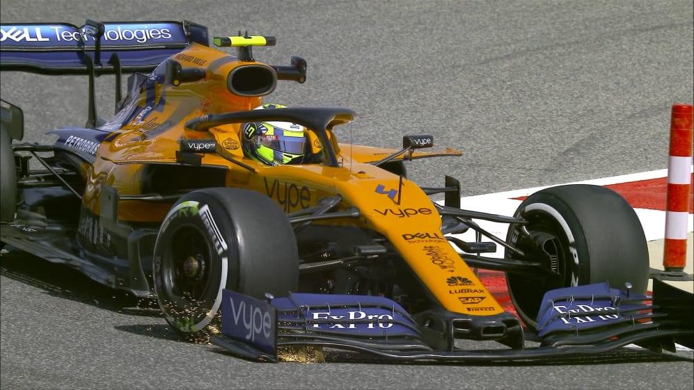 FP1 HIGHLIGHTS: 2019 Bahrain Grand Prix
