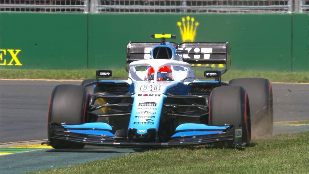 FP1 HIGHLIGHTS: 2019 Australian Grand Prix
