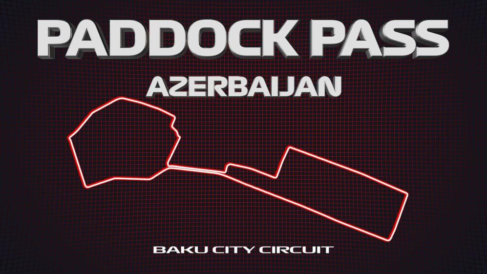 PADDOCK PASS: Post-Race at the 2019 Azerbaijan Grand Prix
