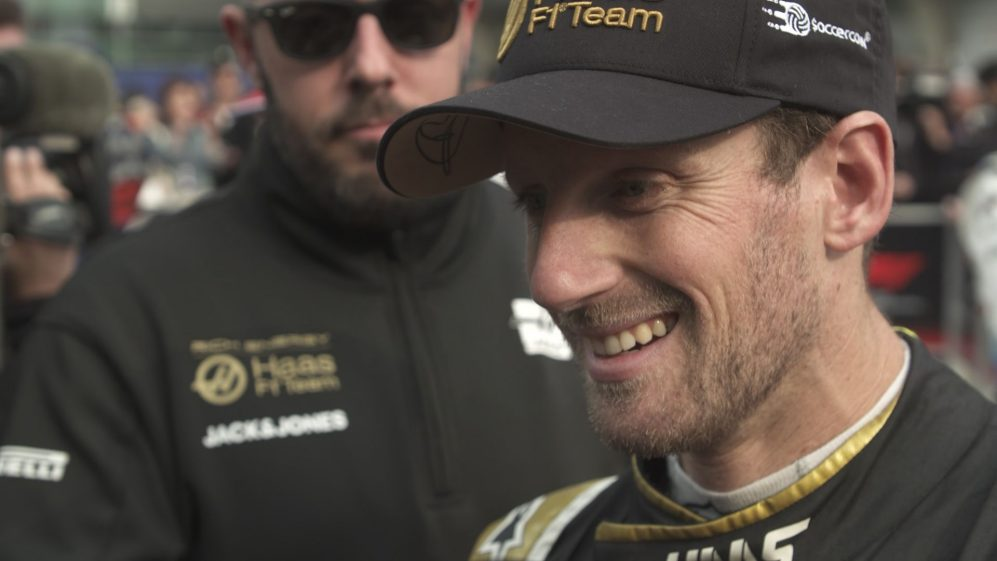 Romain Grosjean: 'So annoying' not to score a point in China