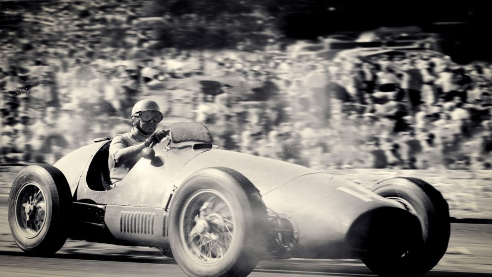 From Race 1 to 1000 - The history of Formula 1
