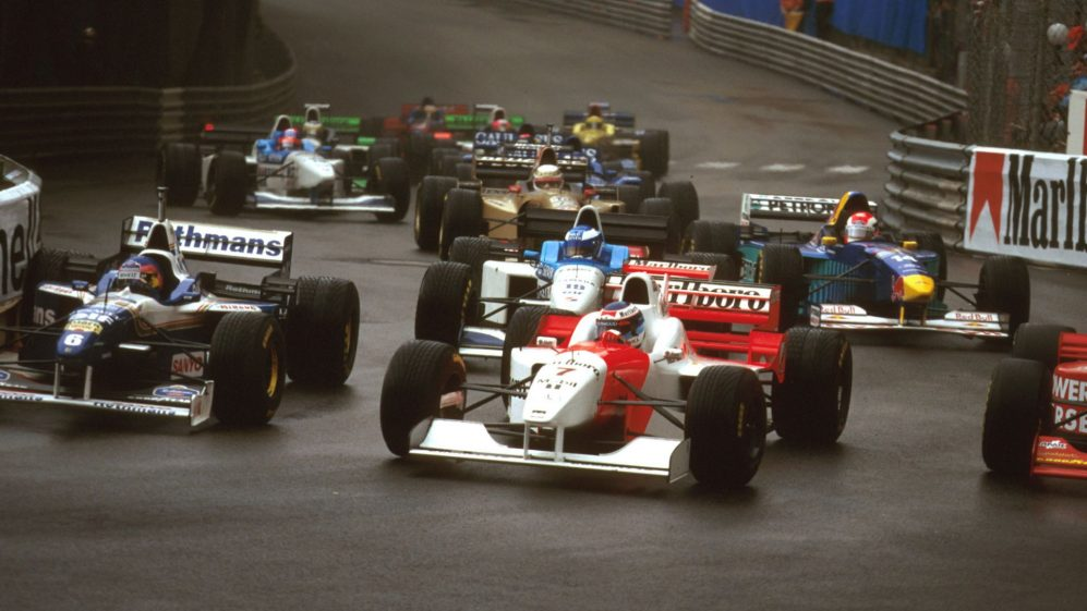 Top 10: F1 Records that may never be broken