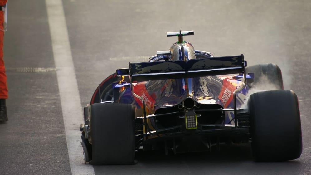 FP2 HIGHLIGHTS: 2019 Azerbaijan Grand Prix