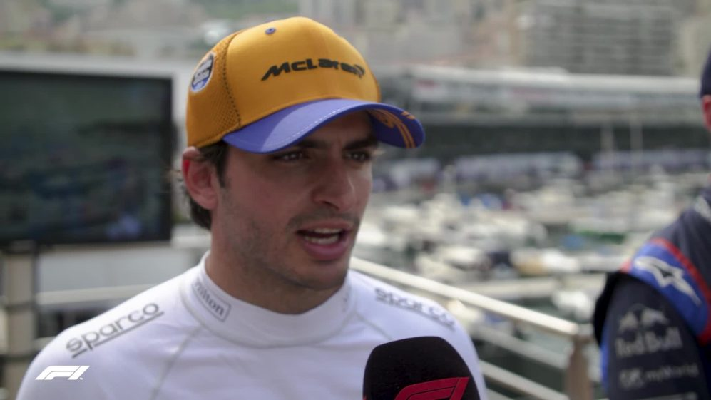 Carlos Sainz: We can improve from P9