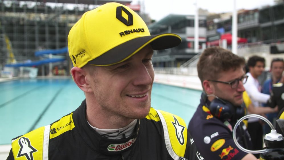 Nico Hulkenberg: Race went 'from bad to worse' after clash with Leclerc