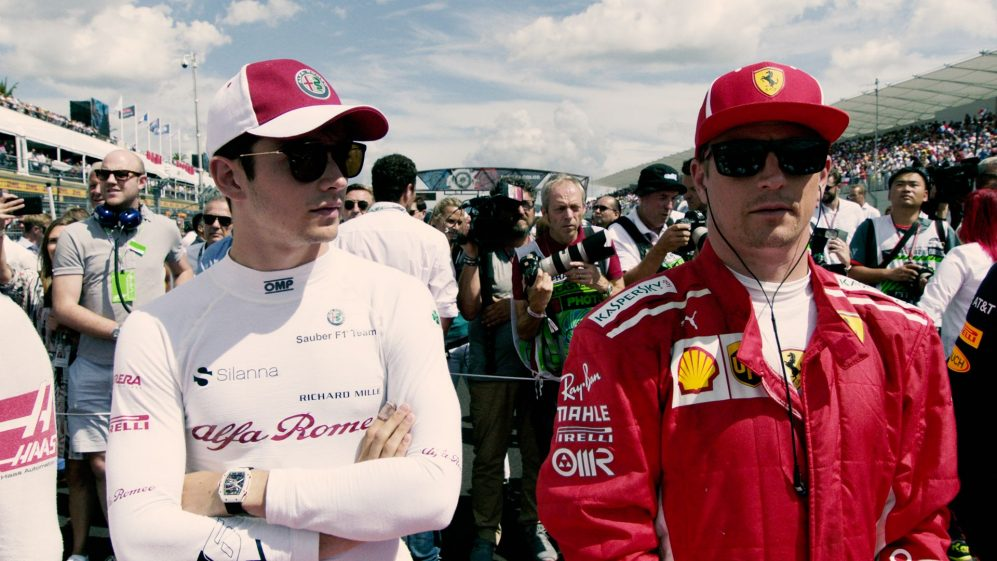 Raikkonen at 300: Kimi by those who know him best