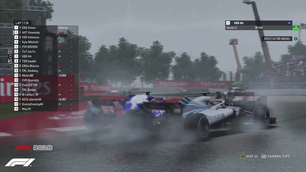 HIGHLIGHTS: F1 New Balance Esports Series 2019 - Xbox qualifying race-off