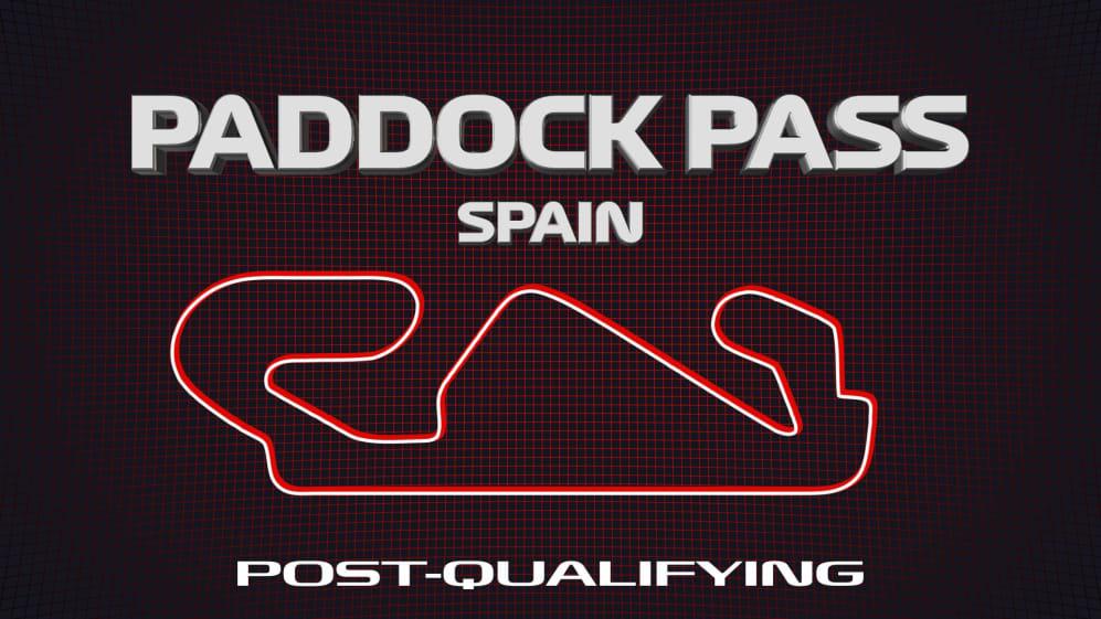 PADDOCK PASS: Post-Qualifying at the 2019 Spanish Grand Prix